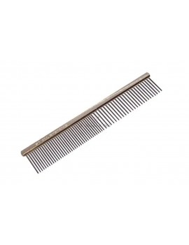 Pettine The Ultimate Metal Comb 1 All System