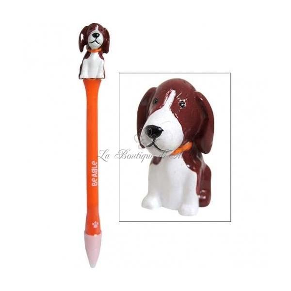 Penna da Collezione Beagle