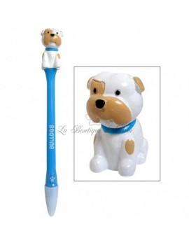 Penna da Collezione Bulldog