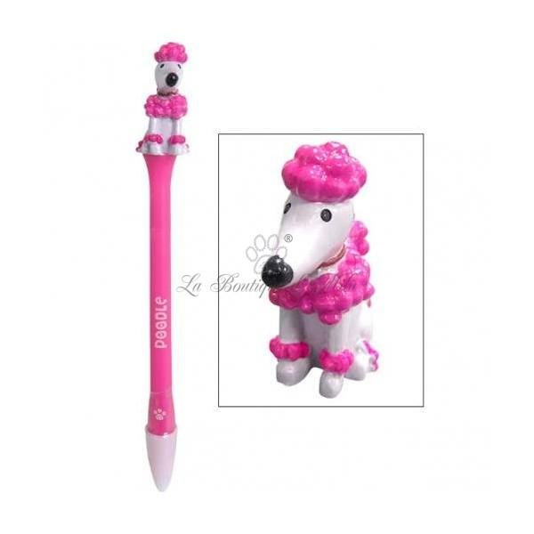 Penna da Collezione Poodle