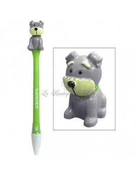 Penna da Collezione Schnauzer