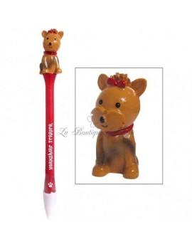 Penna da Collezione Yorkshire