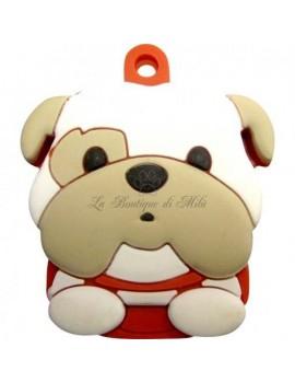 Copri-Chiavi Bulldog
