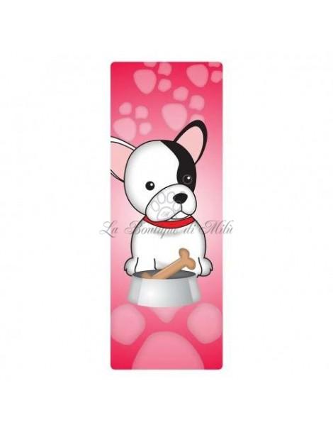 Segnalibro French Bulldog
