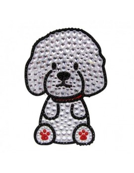 Sticker Bichon
