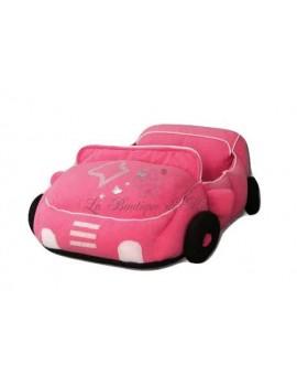 Cuccia ad Auto Chihuahua Pink