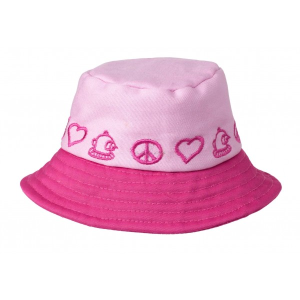 Cappellino Peace and Love