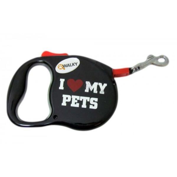 Guinzaglio I Love My Pets