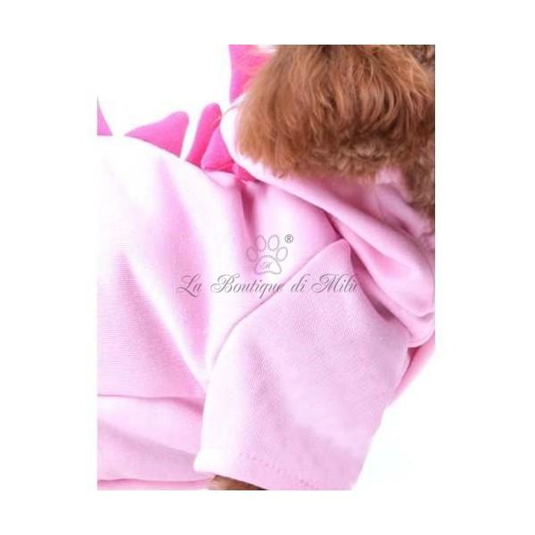 Costume Pink Dragon