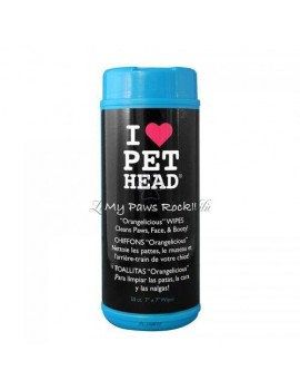 Pet Head Salviette Multiuso