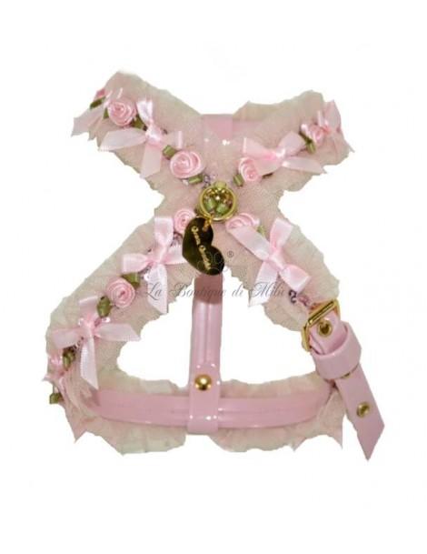 Grace Graciola Pretty Rose Harness