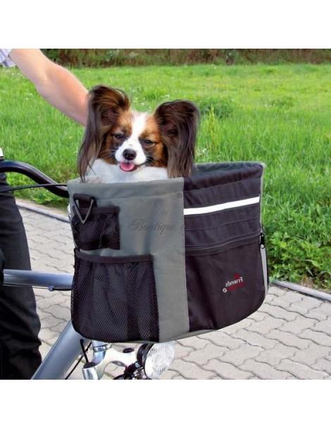 Trasportino per bici Biker