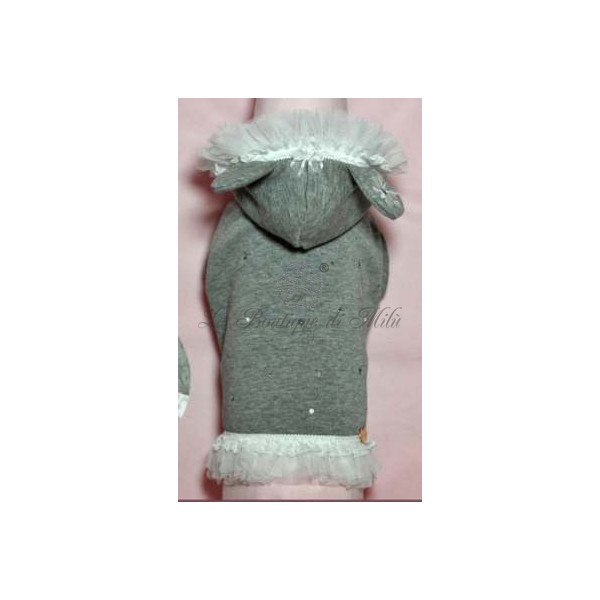 Grace Graciola Pure Snowflakes Sweatshirt