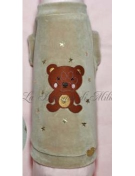 Grace Graciola Star Bear Sweatshirt