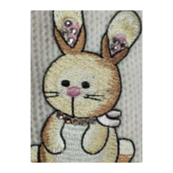 Grace Graciola Pure Bunny Pull