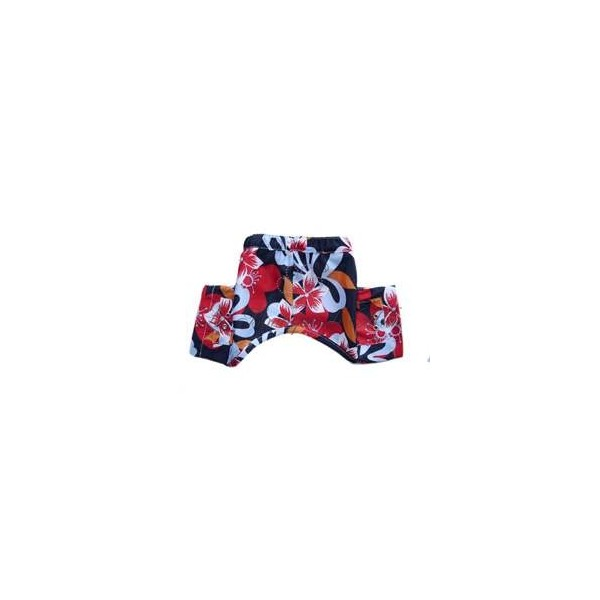 Costume da bagno hawaii la boutique di milu - Costume da bagno fenicottero ...