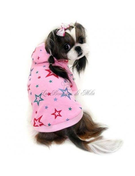 Felpina Pink Star