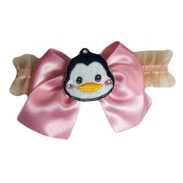 Grace Graciola Special Pinguin Necklace