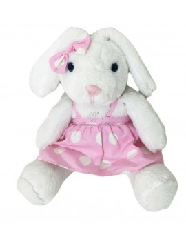 Gioco In Peluche Pink Princess