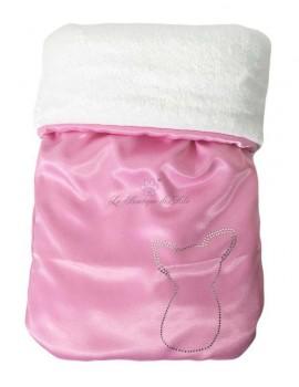 Sacco Nanna Special Pink Chihuahua