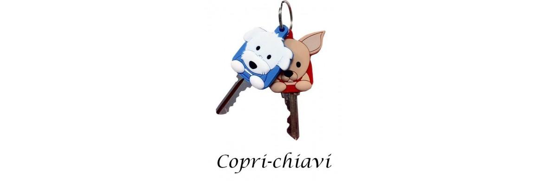 Coprichiavi