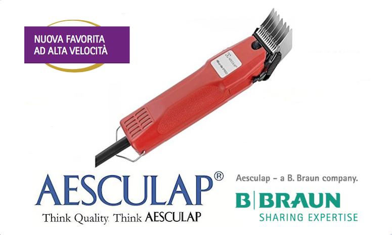 Braun Aesculap